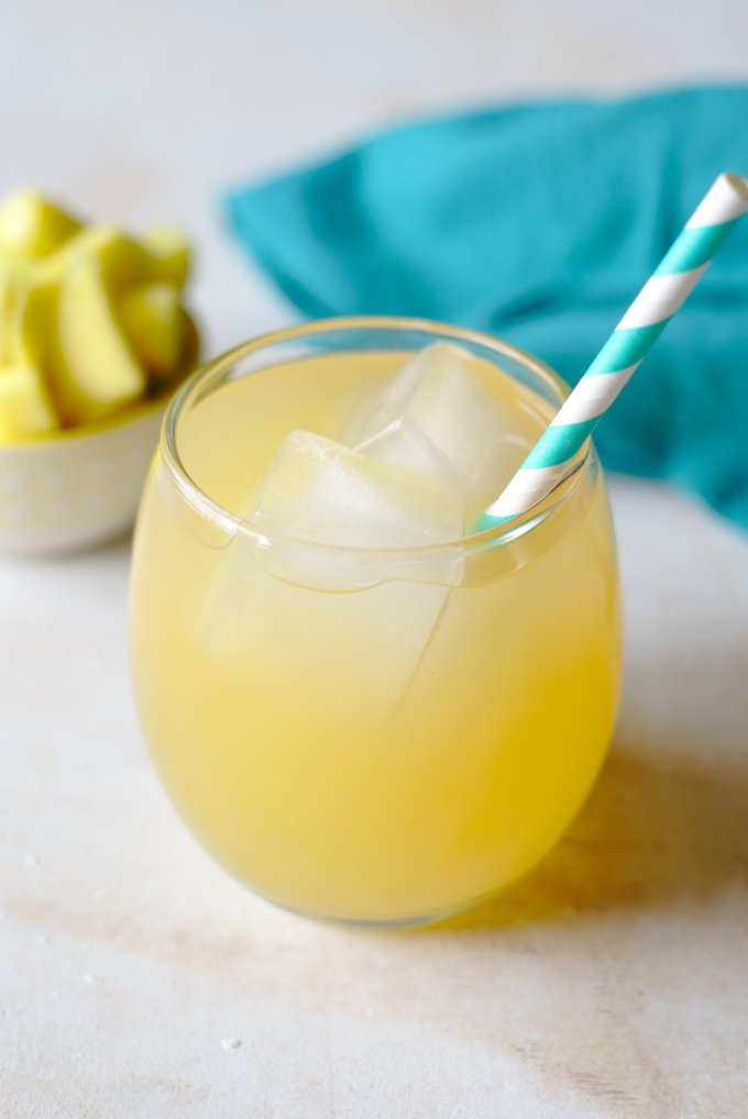 Lemonade Cocktail
