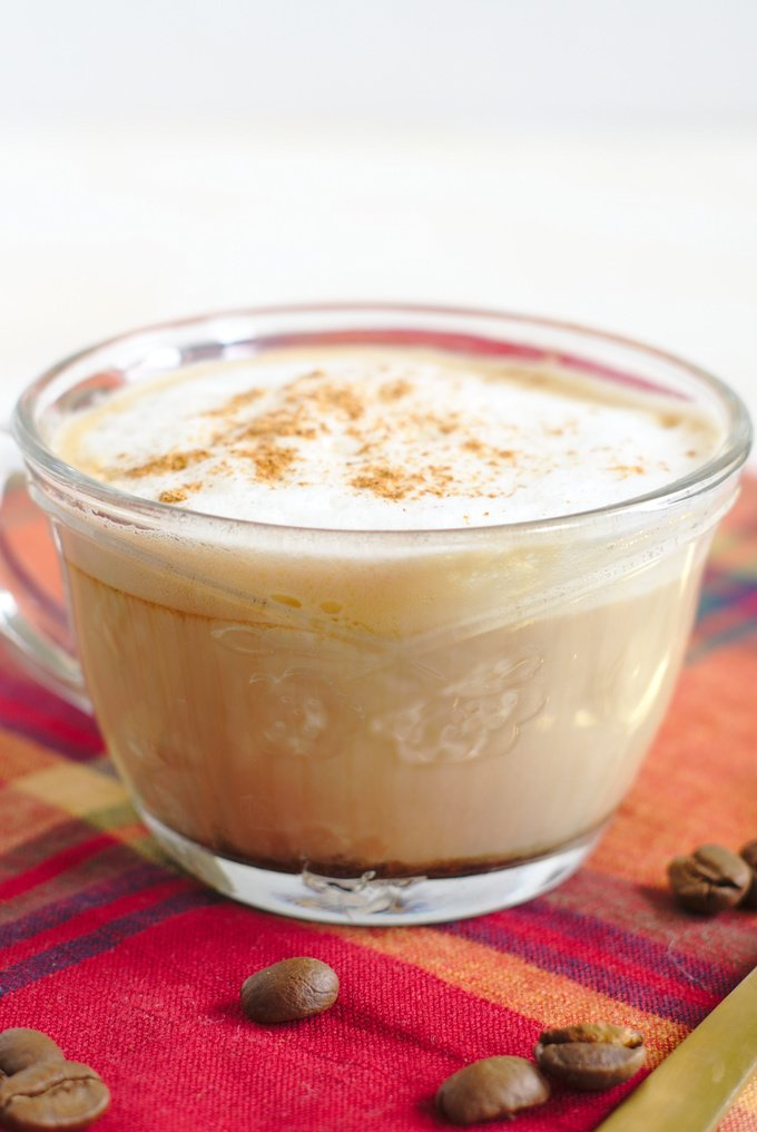 Starbucks Copycat Drink Recipe