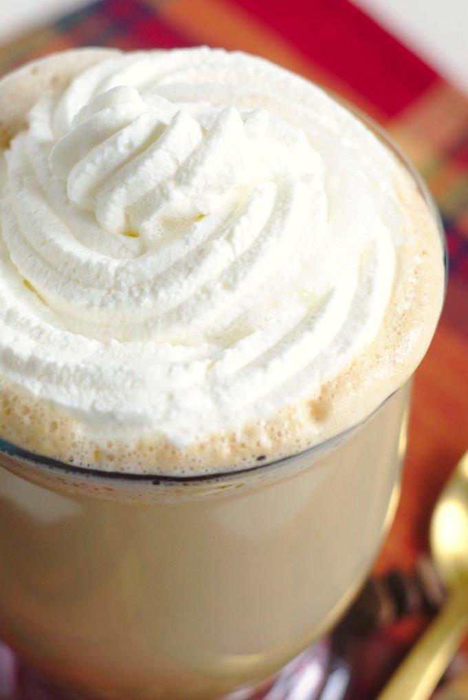 Starbucks Copycat Recipe