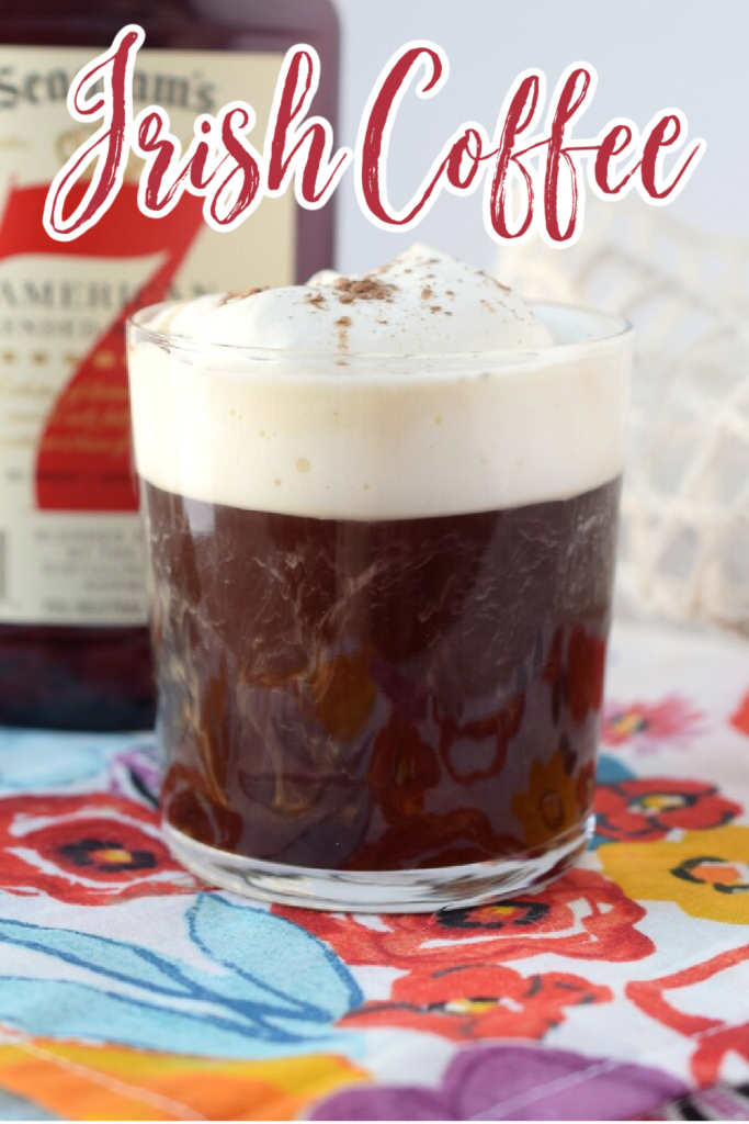 St Patricks Day Drink Recipes