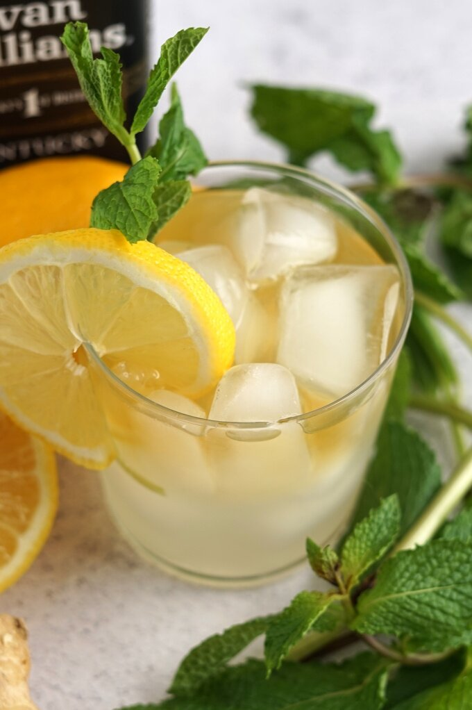 Kentucky Lemonade