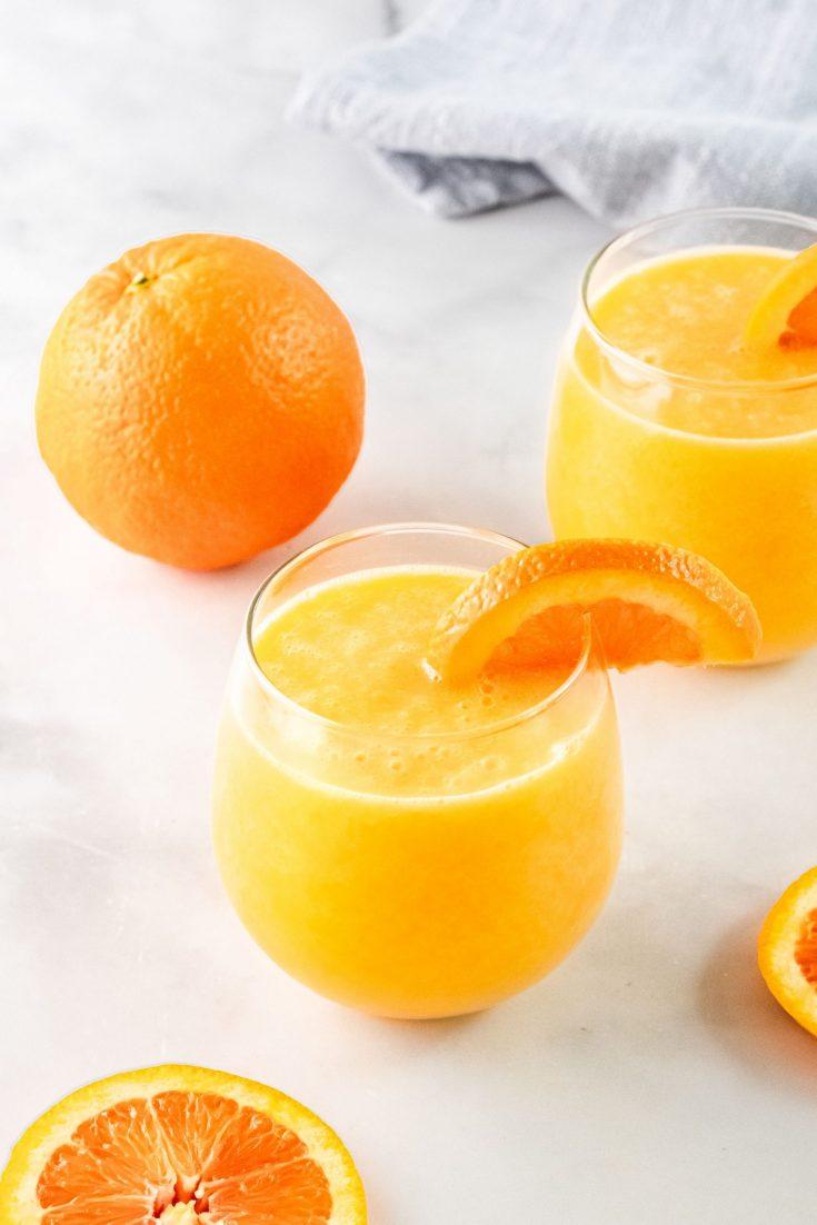 Orange Julius